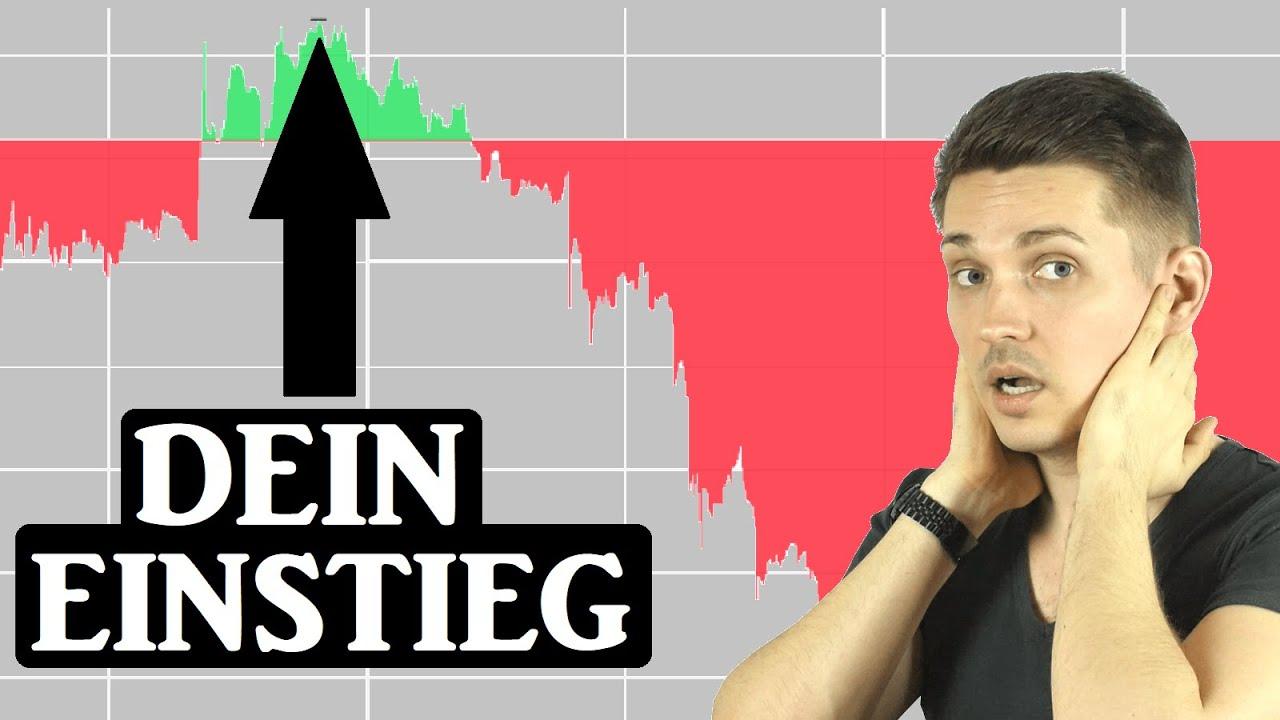 bald Börsencrash