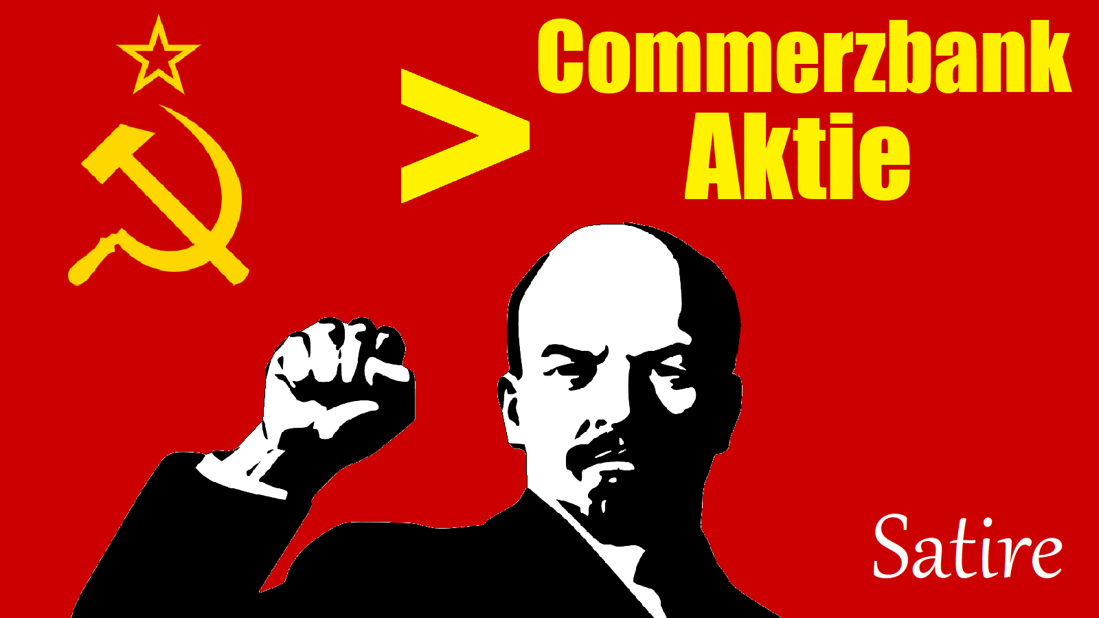 Commerzbank Aktie