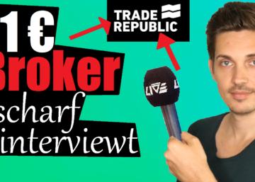 Trade Republic Interview