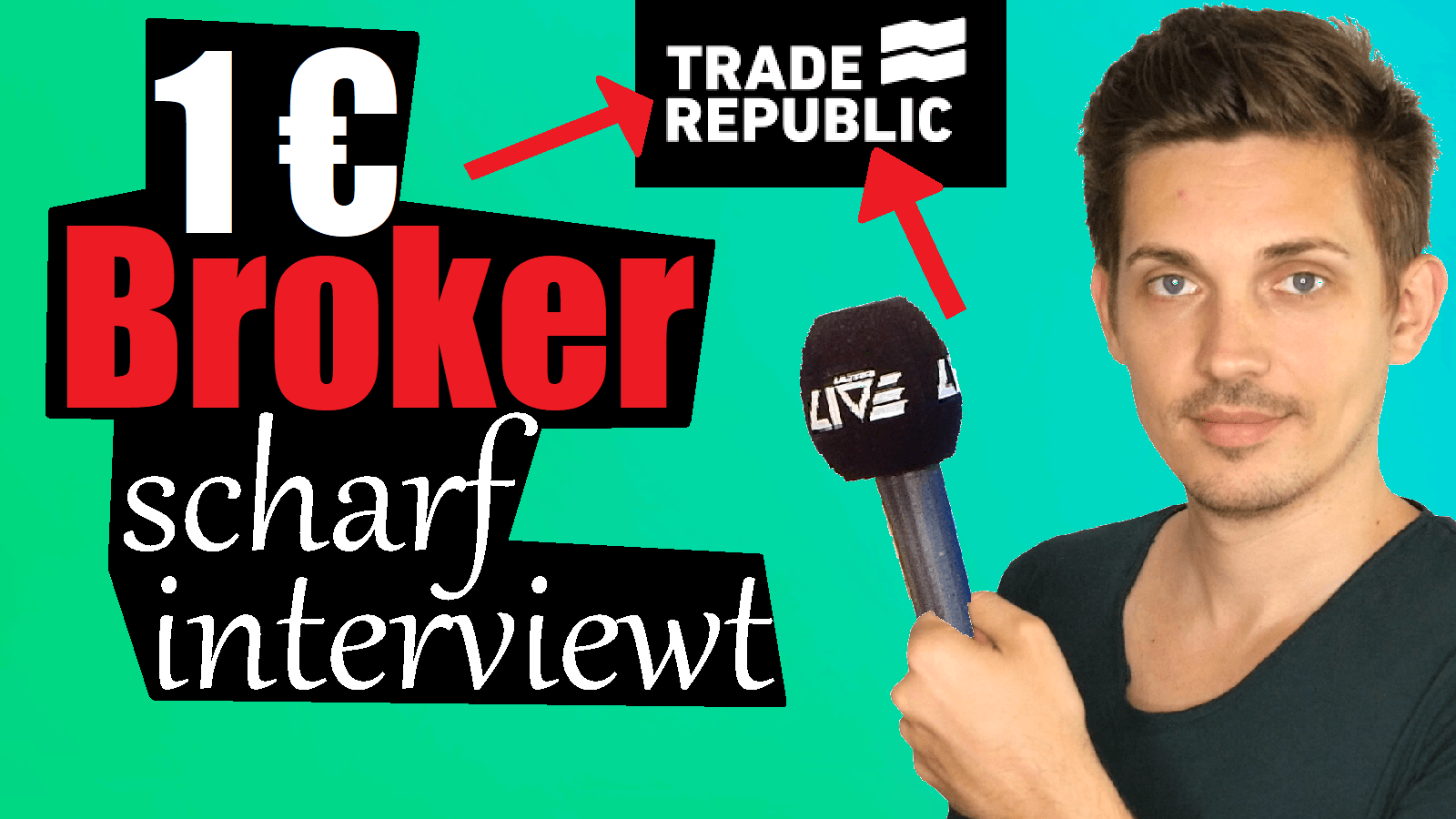 Trade Republic Interview