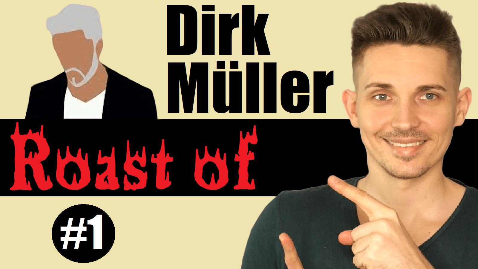 Dirk Müller Premium Aktien Fonds Roast