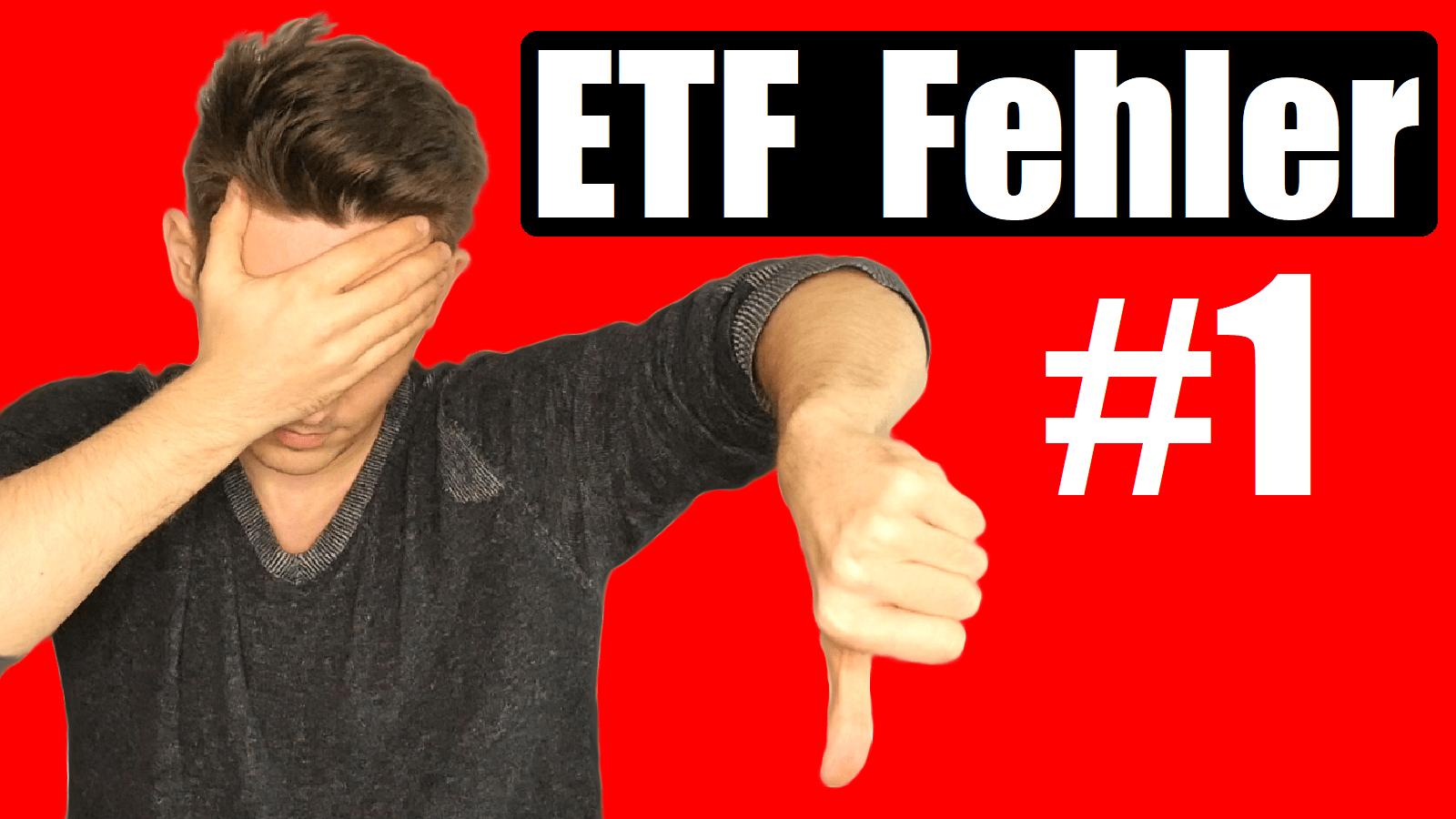 ETF Kosten richtig ermitteln