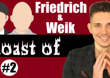 Friedrich und Weik Wertefonds