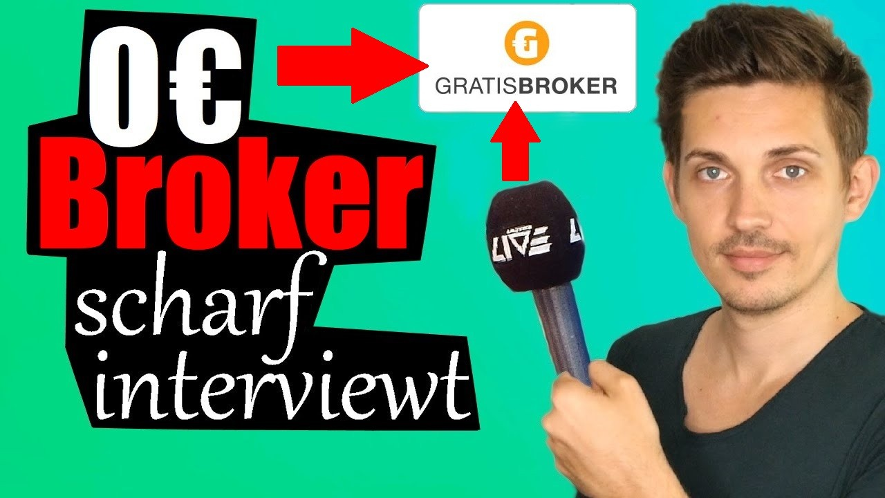 Gratisbroker Interview