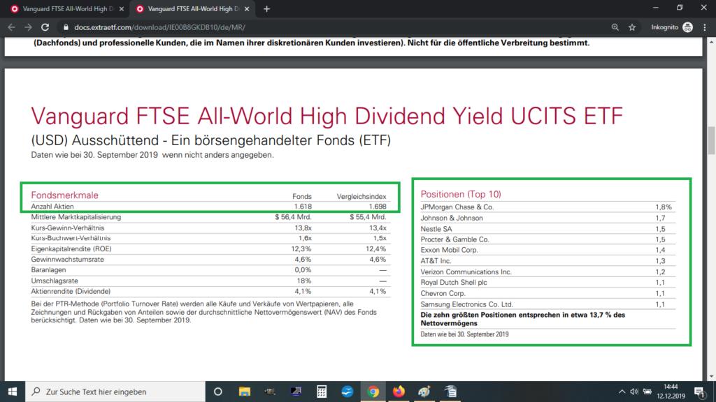 nestle dividende 2020