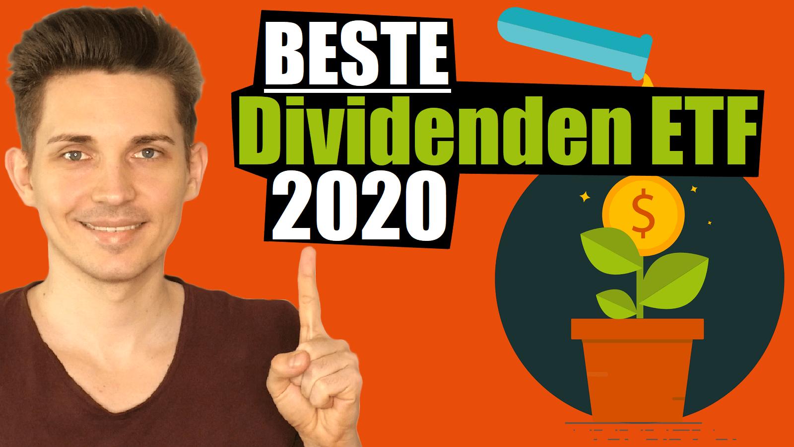 beste Dividenden ETF